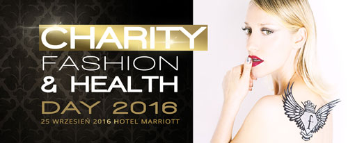 Charity Fashion & Health Day 2016